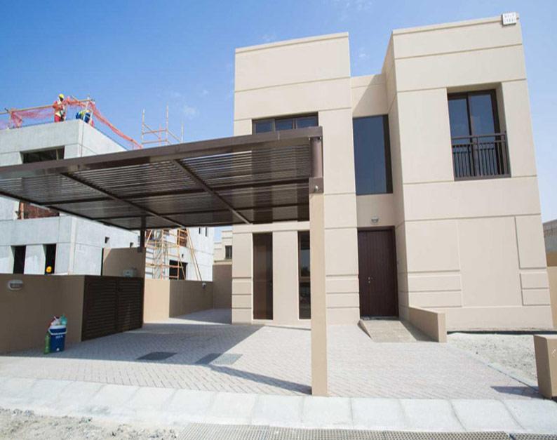 AL NAJAH ALUMINIUM & GLASS CONTRACTING CO  LLC - leading company of